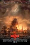 ハリウッド版映画『GODZILLA ゴジラ』のVFXメイキングを特集したビデオが公開中