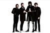 カサビアン、ボンゾ・ドッグ・バンド、ダヴズのパフォーマンス音源が英BBCのサイトにてアーカイブ公開中