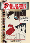 The Rolling Stones / From The Vault - Hampton Coliseum - Live In 1981