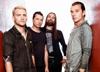 英オルタナ・バンド、ブッシュが米TV番組『Jimmy Kimmel Live』に出演しパフォーマンスを披露
