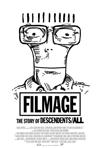 DESCENDENTSとALLのドキュメンタリー映画『FILMAGE』 日本版予告編映像が公開