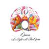 「クイーン結成50周年記念を祝う 輝ける50週間」シリーズ第5弾映像『オペラ座の夜』編公開