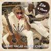 サミー・ヘイガーがアコースティック・アルバム『Lite Roast』を発売