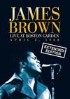 ジェームス・ブラウン『Live At The Boston Garden - April 5, 1968』から新たなライヴ映像がアーカイブ公開