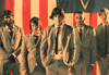 ブリング・ミー・ザ・ホライズンが新曲「Don't Look Down」を無料DL配信中
