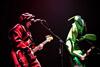 「ロック・スターのおかしなハロウィン・コスチューム 10選」を米Alternative Nationが発表