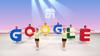 11月1日のGoogle Doodleは「ラジオ体操」 動画あり