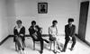 JAPAN初のバイオグラフィ本『JAPAN 1974-1984 光と影のバンド全史』が発売