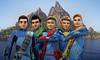 『サンダーバード』の新TVシリーズ『Thunderbirds Are Go』 新たなトレーラー映像が公開