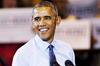 バラク・オバマ前米大統領 今夏のお気に入り曲を特集した「2019年夏のプレイリスト」発表