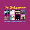 ザ・リプレイスメンツのスタジオ・アルバム群をまとめた8CDボックスセット『Complete Studio Albums 1981-1990』が発売