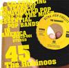 ルビナーズが新アルバム『45』を4月発売、「That Thing You Do」試聴可