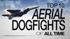 映像特集「映画で描かれた空中戦(ドッグファイト) BEST10」をCineFixが公開