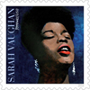 Music Icon: Sarah Vaughan
