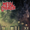 METAL CHURCH / XI
