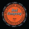 バッド・カンパニー オリジナル・ラインナップ時代の未発表ライヴ盤から77年ヒューストン公演の「Burnin' Sky」が試聴可