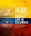 アラン・パーソンズ・シンフォニック・プロジェクトのライヴ作品『Live In Columbia』からライヴ映像12曲公開