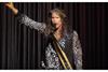 エアロスミスのスティーヴン・タイラー 新バック・バンドLoving Maryの初お披露目コンサート、映像がネットに
