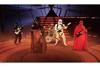 「スター・ウォーズ」コスプレ・メタル・バンド銀河帝国が「帝国のマーチ(ダース・ベイダーのテーマ)」のMVを公開