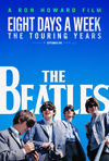 The Beatles:Eight Days A Week–The Touring Years