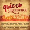CCRのラテン・トリビュート・アルバム『Quiero Creedence』 オゾマトリほか3曲のリリックビデオが公開
