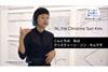 音とは何か 音のない世界で生きるアーティストが音をテーマに作品を制作するに至ったいきさつを語る NHK『スーパープレゼンテーション』6/30放送