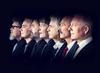 キング・クリムゾン 6/16米オークランド公演から「Devil Dogs Of Tessellation Row」のライヴ音源を無料DL配信中