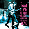 ザ・ジャムのライヴ・アルバム『Live at The Music Machine - 2nd March 1978』が重量盤LPリリース