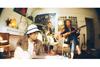 トロ・イ・モワ&ザ・マットソン2のコラボ・アルバムから「Star Stuff」のミュージックビデオが公開