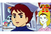 TVアニメ『バビル2世』と『魔法使いサリー(第1期)』の第1話がYouTubeでオフィシャル公開中