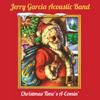 ジェリー・ガルシアから早くもクリスマス・プレゼント、ライヴ音源「Christmas Time's A-Comin」が無料DL可