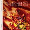 ポール・マッカートニー 『Flowers In the Dirt』デラックス・エディションのボックス開封映像が公開