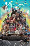 フライング・ロータスが監督した長編映画『Kuso』のトレーラー映像が公開、ジョージ・クリントン出演