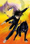 1992年制作OVA版『バビル2世』 HDリマスター版が発売決定