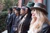 ハートのナンシー・ウィルソン率いるRoadcase Royale、「Comfortably Numb」のライヴ映像公開