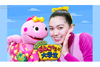 NHK人形劇『ざわざわ森のがんこちゃん』が実写ドラマ化、がんこちゃんが大学生?! 演じるのは二階堂ふみ