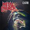 メタル・チャーチの新ライヴ・アルバム『Classic Live』がSpotifyで全曲リスニング可