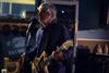 ソニック・ユースのリー・ラナルドが米ラジオ局WFUVでスタジオ・セッションを披露