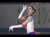 フィギュアスケート国別対抗戦のエキシビションでロシアのメドベージェワ選手が『セーラームーン』の衣装で演技を披露して話題に