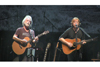 グレイトフル・デッドのボブ・ウェアとフィッシュのトレイ・アナスタシオがレディー・ガガ「Million Reasons」をカヴァー