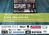 モジュラーシンセサイザーのフェスティバル<Cafe Deluxe #2>が5月に東京で開催