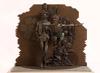 """デヴィッド・ボウイ像が英アイルズベリーに設置、発起人は町の名前を """"Aylesbowie""""へと変更する請願を開始"""