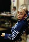 細野晴臣の連載を書籍化した『映画を聴きましょう』が10月に刊行決定