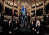 アーチ・エネミーが3年ぶりの新アルバム『Will To Power』を9月発売