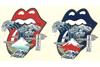 ローリング・ストーンズ×浮世絵 『The Rolling Stones 浮世絵木版画』が予約販売中