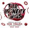 ワイナリー・ドッグス、ライヴ映像作品+未発表スタジオ音源集『Dog Years』から「Elevate」のライヴ映像が公開