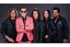 グラハム・ボネット・バンドに新ギタリスト、ジョーイ・タフォーラが加入