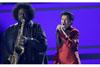 カマシ・ワシントンとエル・デバージがジョージ・マイケルの「Careless Whisper」をカヴァー