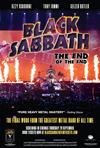 ブラック・サバス ファイナル・ツアー<The End>最終公演のコンサート・フィルムが海外で劇場公開決定