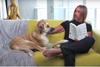 イギー・ポップが動物を守るために奮闘 PETAアニメーション・キャンペーン・ビデオが公開